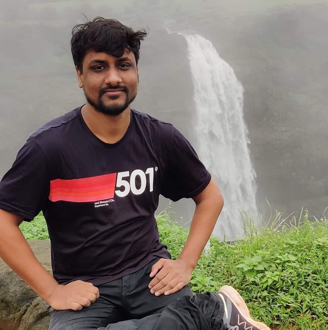 Prabhat Sen Chaudhari