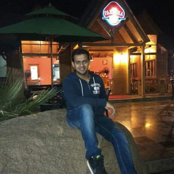 Anil Chaurasia